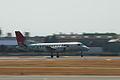 JAC SAAB 340B(JA8877) landing @MYJ RJOM (2421458432).jpg