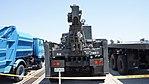 JASDF Towing Truck(Type 73 ougata Track, 47-2653) behind view at Miho Air Base May 28, 2017.jpg