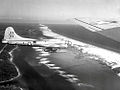 JB-2 on B-17 for air launch over Gulf of Mexico.jpg