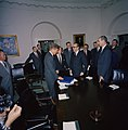 JFK - Meeting with the Foreign Minister of Argentina, Dr. Carlos Manuel Muñiz 04.jpg