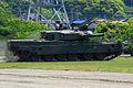 JGSDF Type90 tank 20120527-01.JPG
