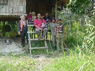 Semelai people