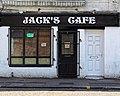 Jack's Cafe Park Lane Covid-19 pandemic in Tottenham London England 3.jpg