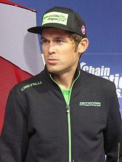 Jack Bauer (cyclist) New Zealand racing cyclist