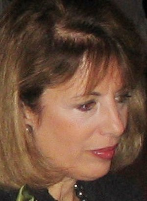 Jackie Speier - Speier as a California state senator