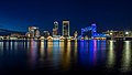 Jacksonville at Night (39527326802).jpg