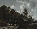 Jacob van Ruisdael - Watermill.jpg