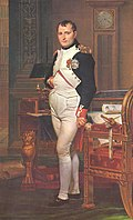 Emperor Napoleon I wanted to crush Mack's army before the Russians or Archduke Charles could intervene.