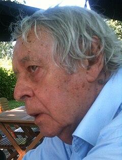 Jacques Taminiaux philosopher, professor