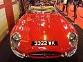 Jaguar E type 3.8 Series 1 Roadster (1961) (31127118585).jpg