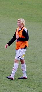 Jakob Glesnes Norwegian footballer