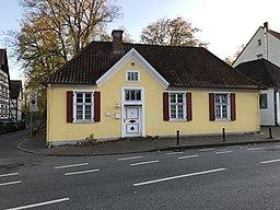 Jakobistraße in Soest