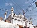 Jama Masjid, Mirpur Khas.JPG