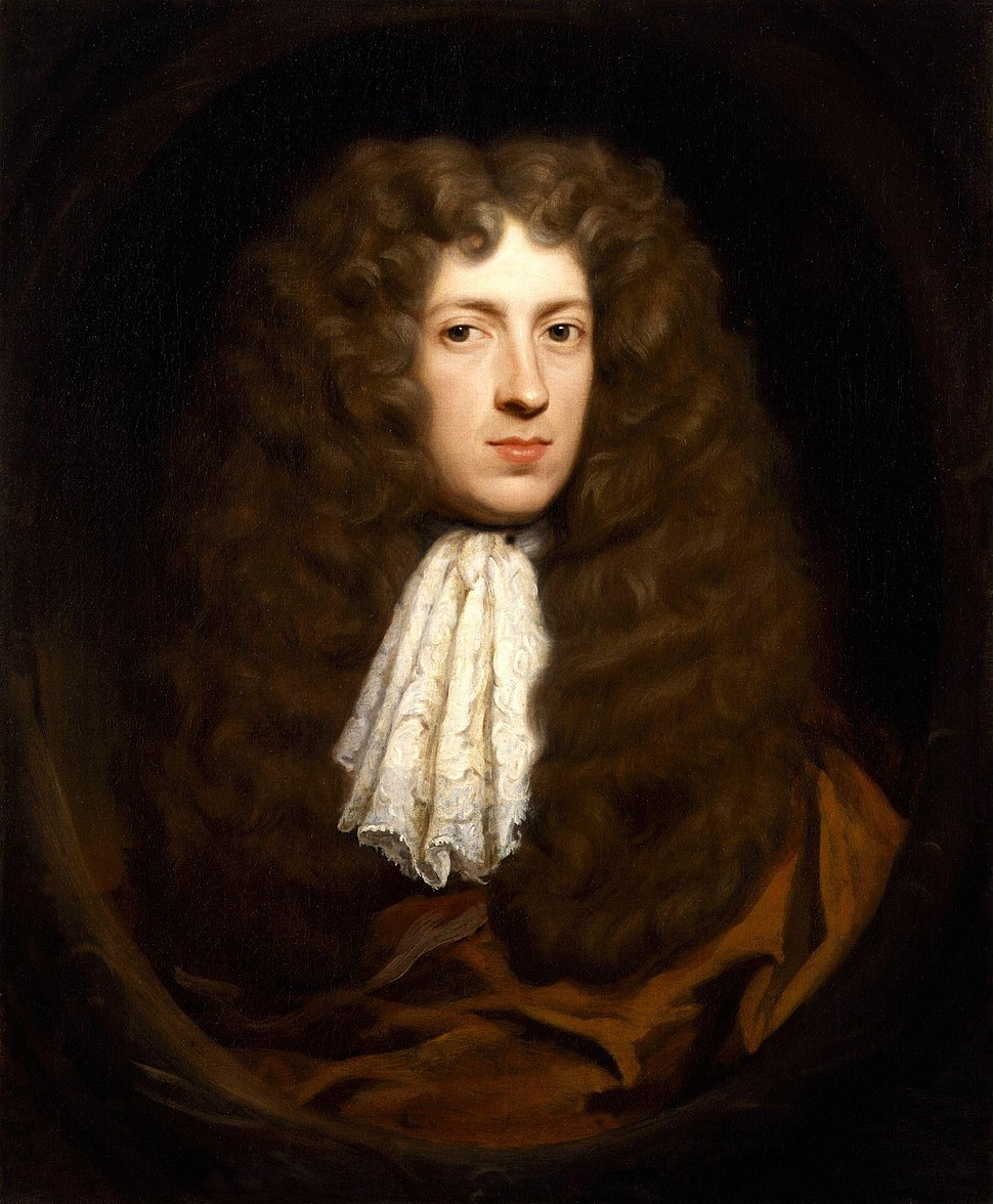 James Vernon by Sir Godfrey Kneller, Bt (2)