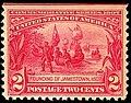 Jamestown founding 1907 U.S. stamp.1.jpg