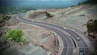 Jammu-Srinagar National Highway - Jammu Srinagar National Highway
