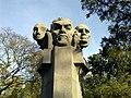 Jan Toorop Monument, The Hague 15.jpg