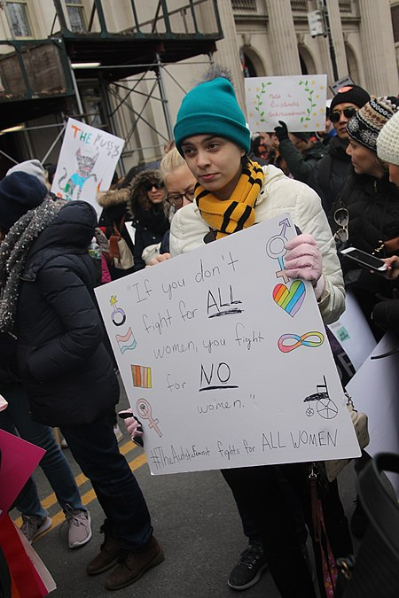 January 2019 Women's Alliance march in NYC (39840728713).jpg