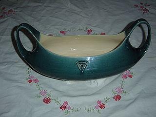 Govert-Marinus Augustijn Dutch ceramist