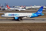 Jazeera Airways, 9K-CAM, Airbus A320-214 (46913224214).jpg