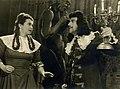 Jean-Baptiste Poquelin Molière, Šola za žene, Narodno gledališče v Ljubljani.jpg