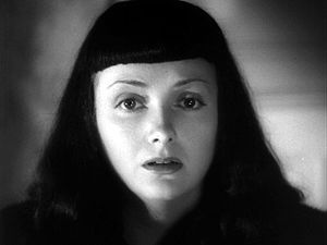The Seventh Victim - Image: Jean Brooks in Seventh Victim trailer