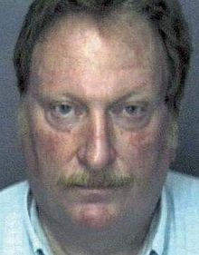 Description de l'image  Jeffrey Jones mug shot.jpg.