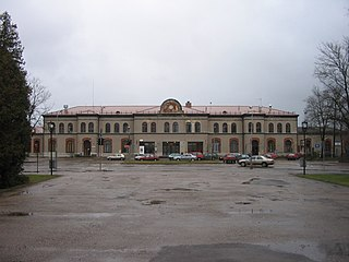 Jelgava Station
