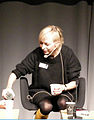 Jenny Jägerfeld at Göteborg Book Fair 2012 1.jpg
