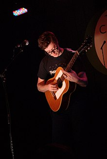 Jeremy Messersmith at The Cabin.jpg