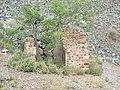 Jerome-Mine Guard House Ruins-1890.jpg