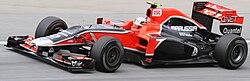 Jerome d'Ambrosio 2011 Malaysia FP1 2.jpg