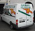 Jersey Town Criterium 2010 17 Guernsey Velo Club.jpg