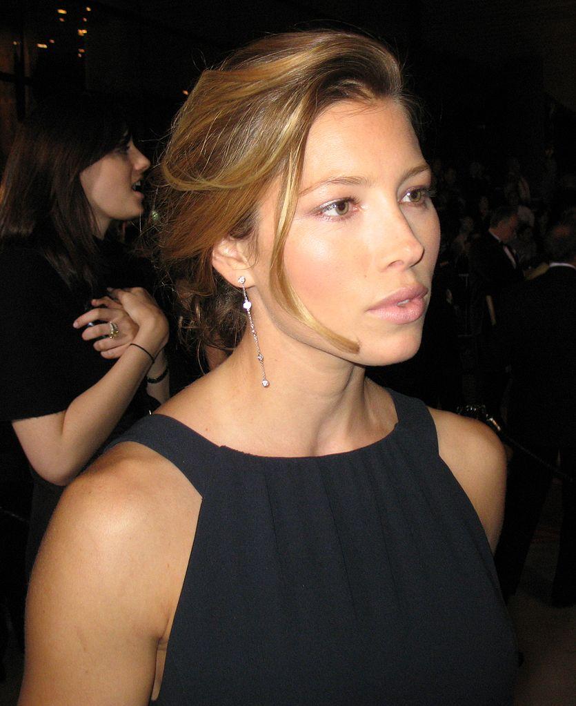 File:Jessica Biel @ Pa... Jessica Biel Wikipedia