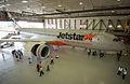 Jetstar 787 Family Day Melbourne (10467405736).jpg