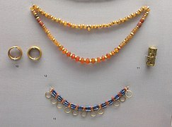 Jewellery PG 1054 - Ur RT
