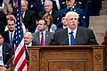 Jim Justice 2017 InaugurationHighlights PB-61 (32285880471).jpg