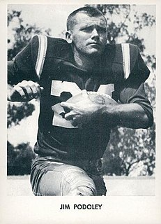 Jim Podoley