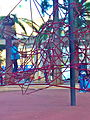Jocs infantils a la Plaça Garcia Orell.jpg