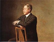 Johan Krouthén - Porträtt av Verner von Heidenstam.jpg