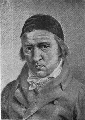 Johann Heinrich Meyer - Image: Johann Heinrich Meyer