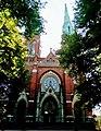 Johanneksenkirkko (Helsinki) St. John's Church (Helsinki) 02.jpg