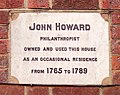 JohnHowardPlaque.JPG