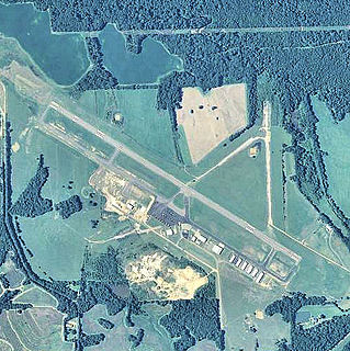 John Bell Williams Airport airport in Mississippi, United States of America