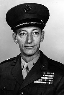 John C. Miller Jr. U.S. Marine Corps Brigadier General