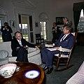 John F. Kennedy, Anatoly Dobrynin.jpg
