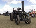 """John Fowler Traction Engine """"General French"""", Gloucestershire Steam & Vintage Extravaganza 2013.jpg"""