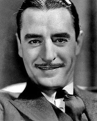 John Gilbert (actor) - Image: John Gilbert publicity 1930s