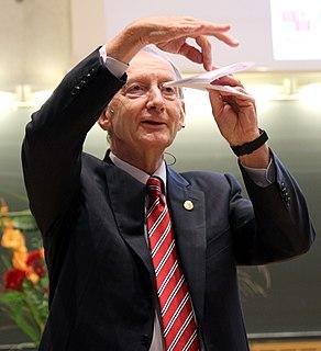 John Pendry British physicist