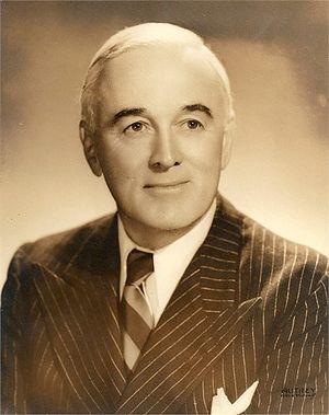 J. Allen Boone - J. Allen Boone
